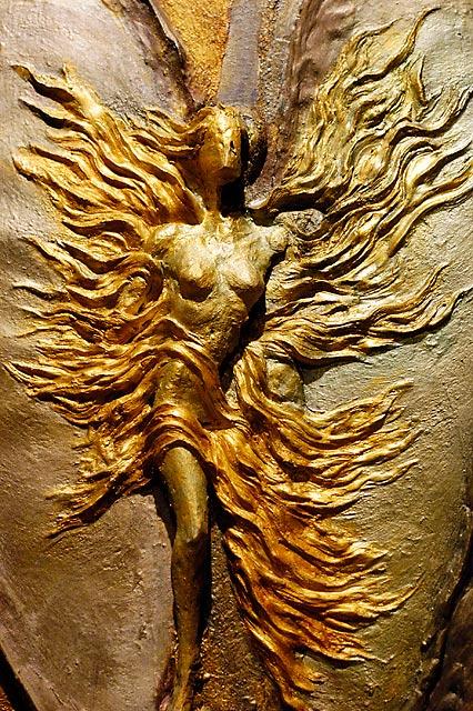 Angel I © Dennis Mojado