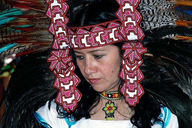 Aztec II © Dennis Mojado