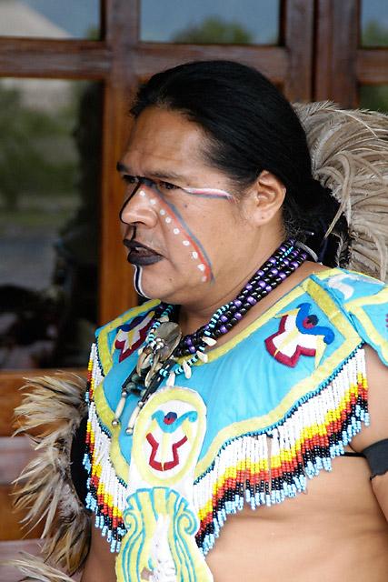 Aztec III © Dennis Mojado