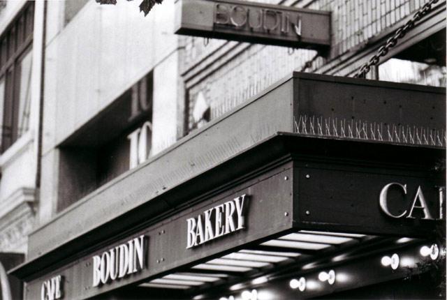 Cafe Boudin Bakery © Dennis Mojado