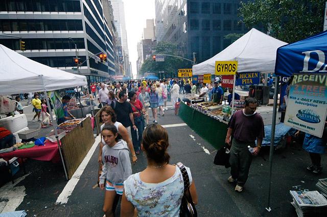 Brazilian Street Fair © Dennis Mojado