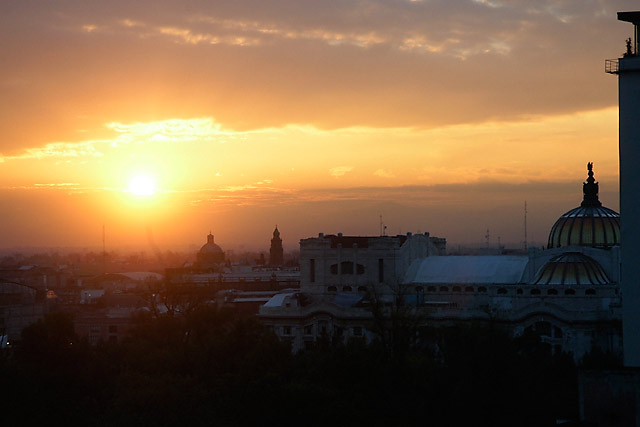 Sunrise 26 © Dennis Mojado