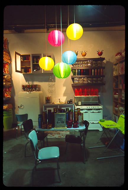Color Lanterns © Dennis Mojado