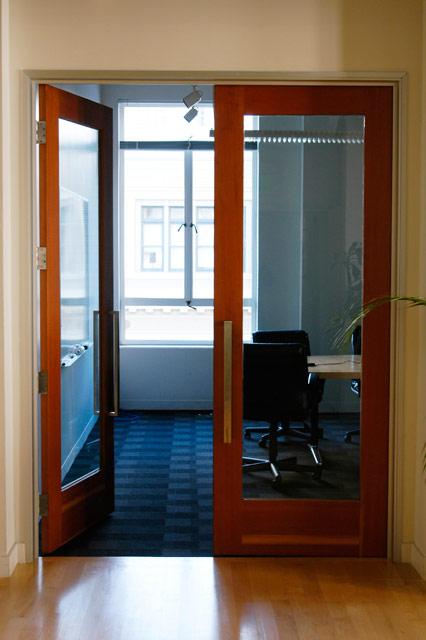 Conference Room II © Dennis Mojado