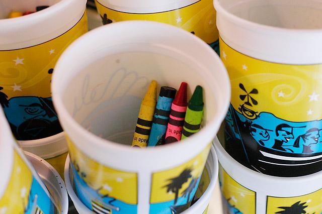 Crayons © Dennis Mojado