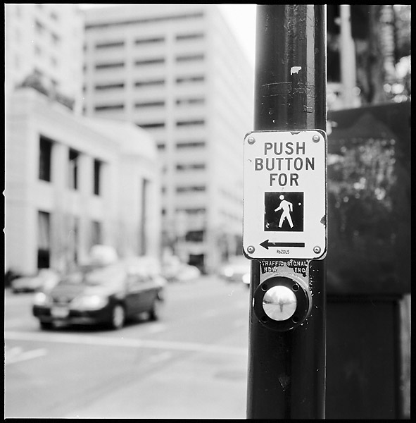 Push Button for Strut © Dennis Mojado