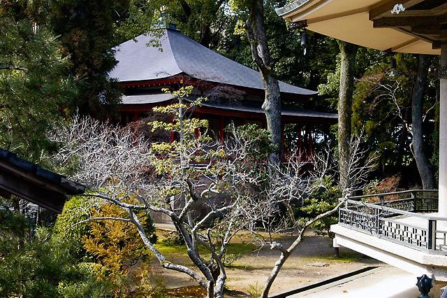 Daikakuji House © Dennis Mojado