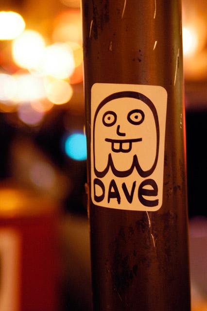 Dave © Dennis Mojado