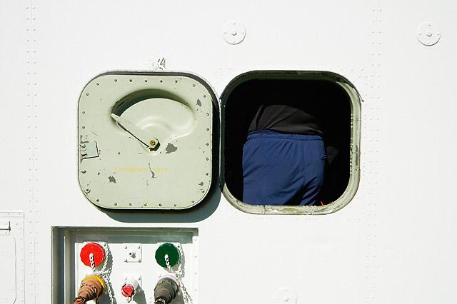 Exit Butt © Dennis Mojado