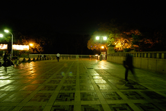 Harajuku Plaza © Dennis Mojado