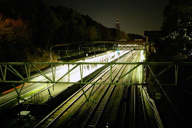 Harajuku Station © Dennis Mojado