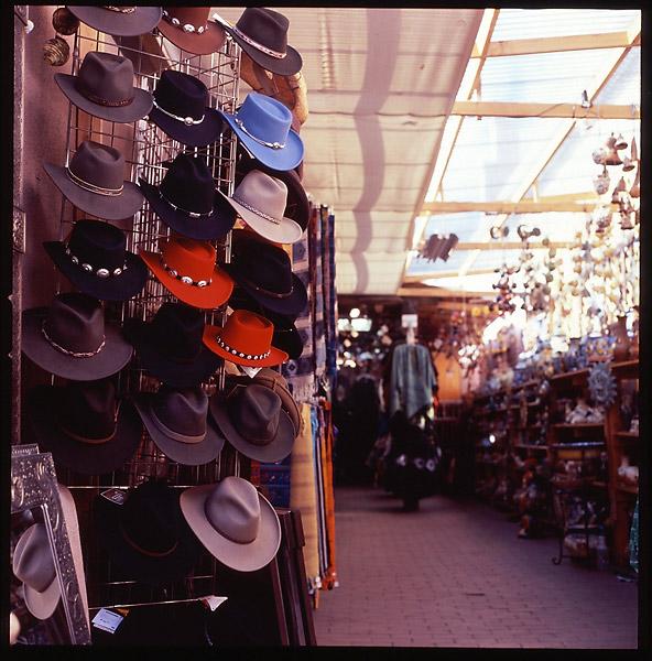 Hats © Dennis Mojado