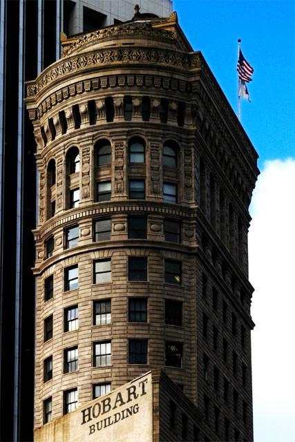 Hobart Building © Dennis Mojado