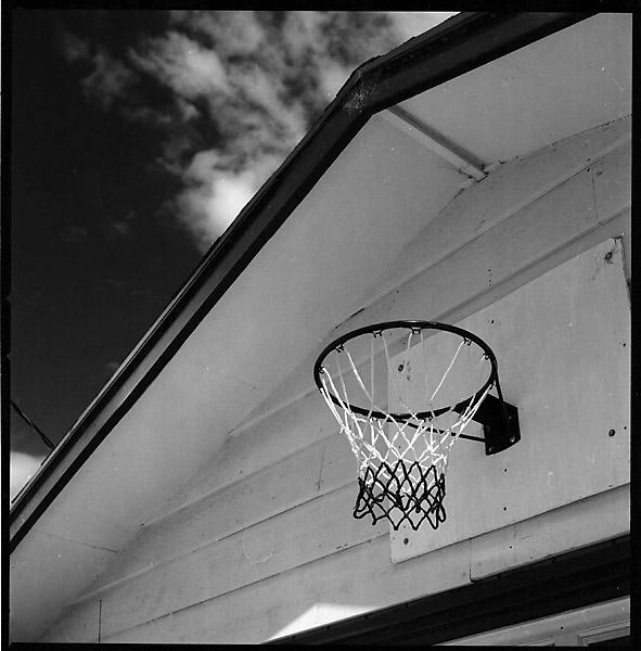 Hoop © Dennis Mojado