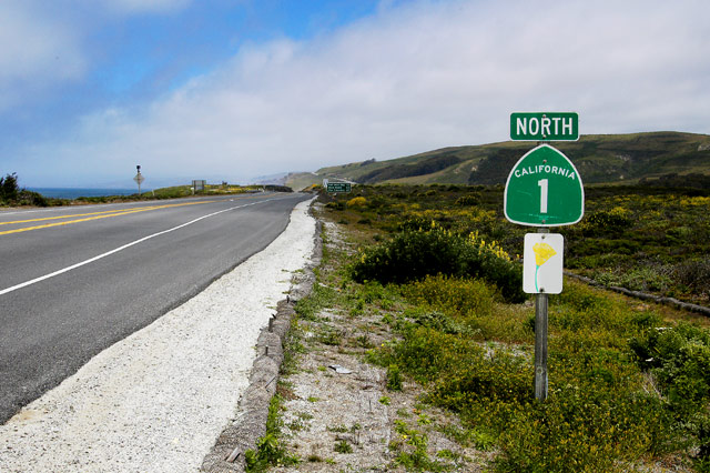 Highway 1, North © Dennis Mojado