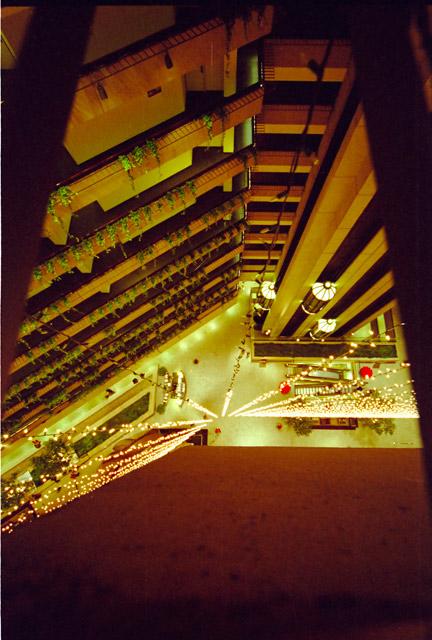 Hyatt 1 © Dennis Mojado