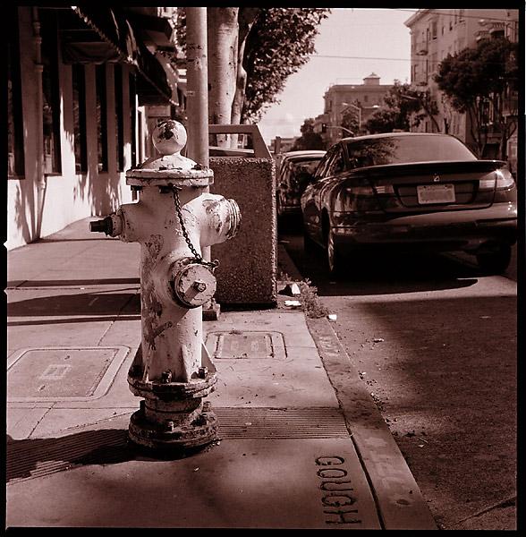 Hydrant, Gough © Dennis Mojado