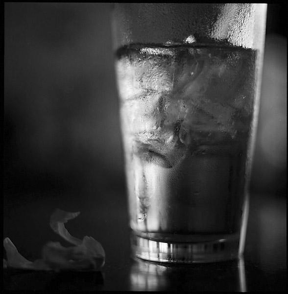 Italian Soda © Dennis Mojado