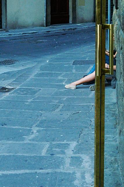 Italian Leg © Dennis Mojado