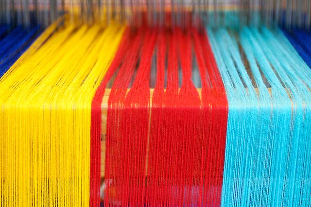 Mexican Loom © Dennis Mojado