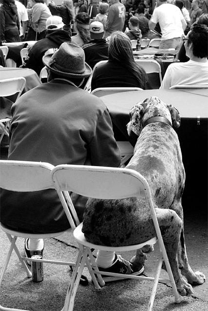 Sit © Dennis Mojado