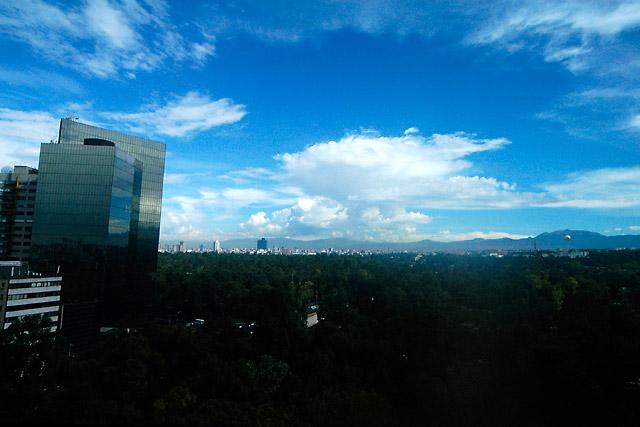 Nikko Hotel View © Dennis Mojado