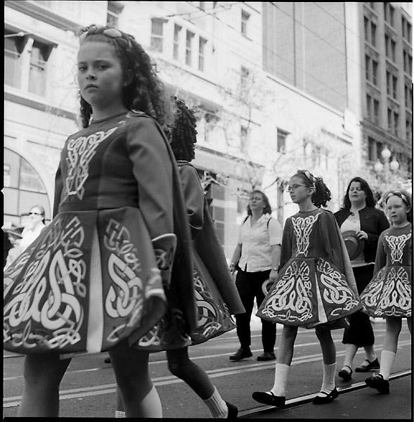 Parade II © Dennis Mojado