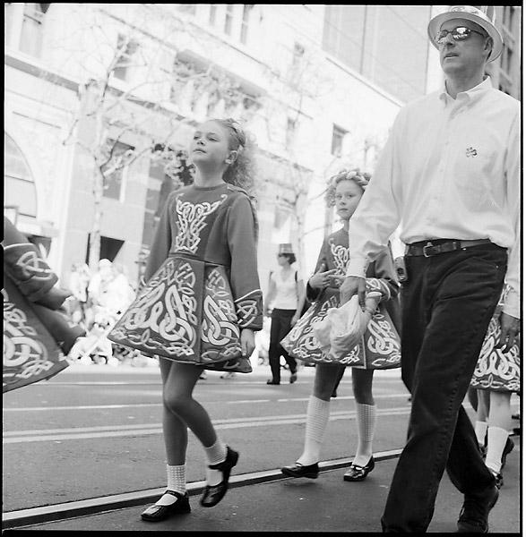 Parade I © Dennis Mojado