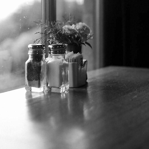 Pepper Salt © Dennis Mojado