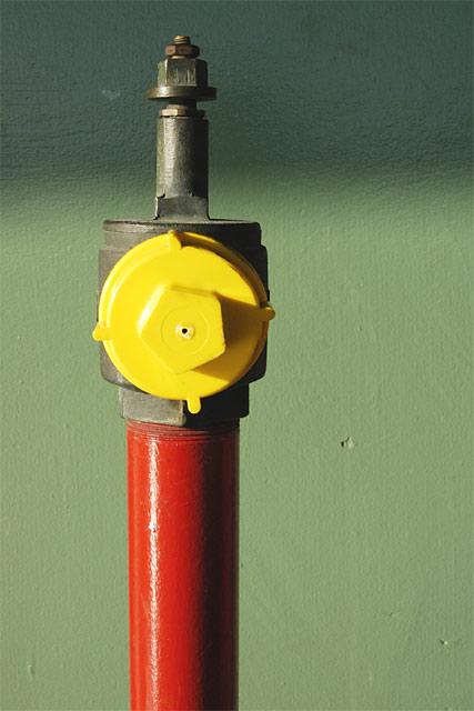 Pipe Hydrant © Dennis Mojado
