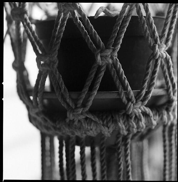Pot weave © Dennis Mojado