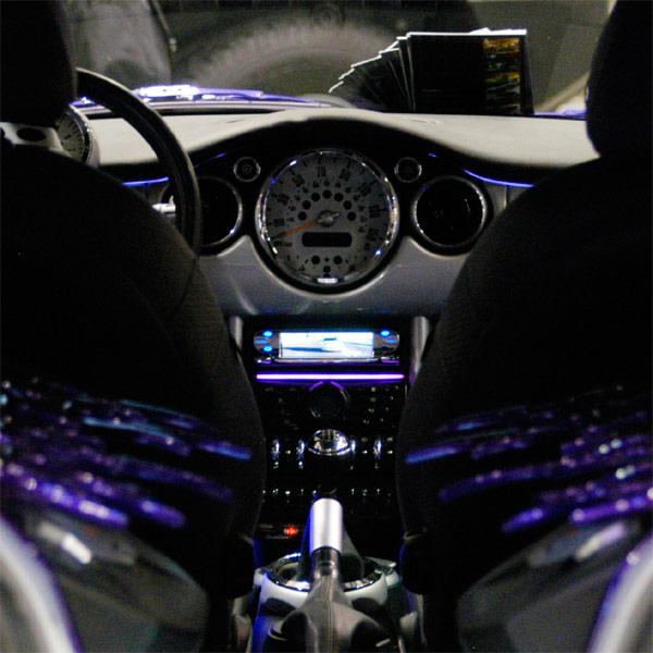 Purple Cockpit © Dennis Mojado