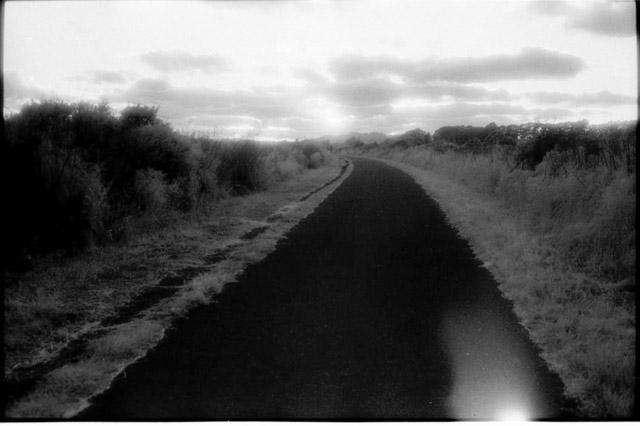 Road © Dennis Mojado