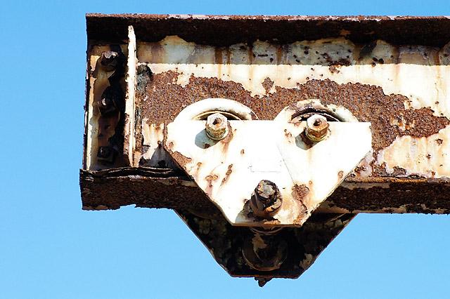Rust Sky © Dennis Mojado