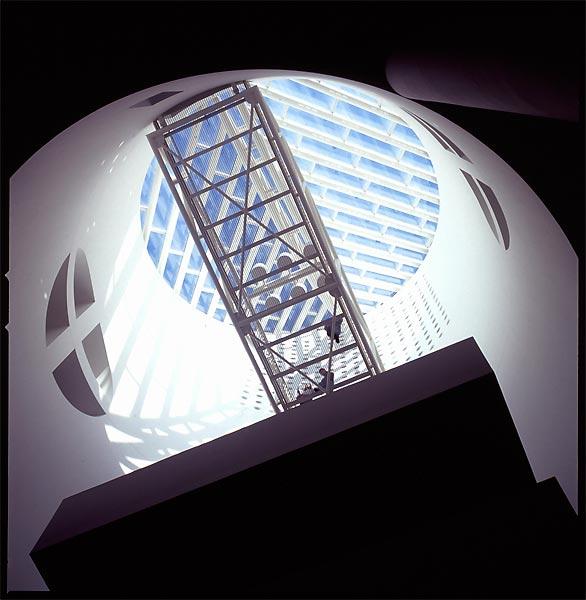 SF MOMA I © Dennis Mojado