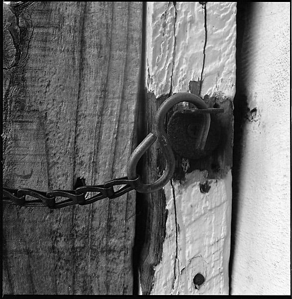 S Hook © Dennis Mojado
