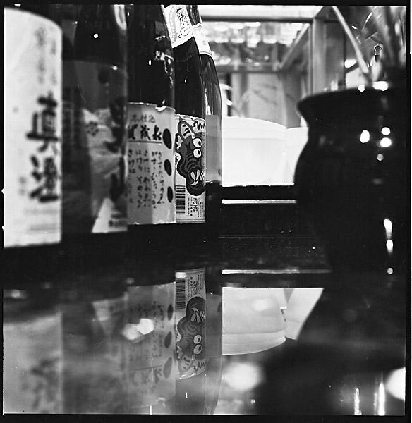 Sake Kyoya © Dennis Mojado