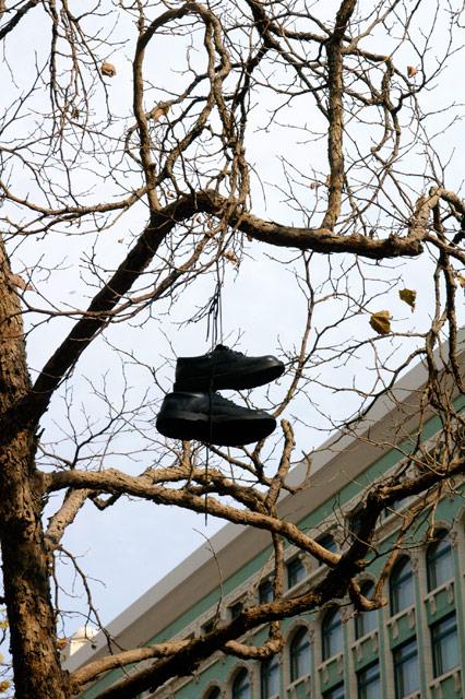 Shoes © Dennis Mojado
