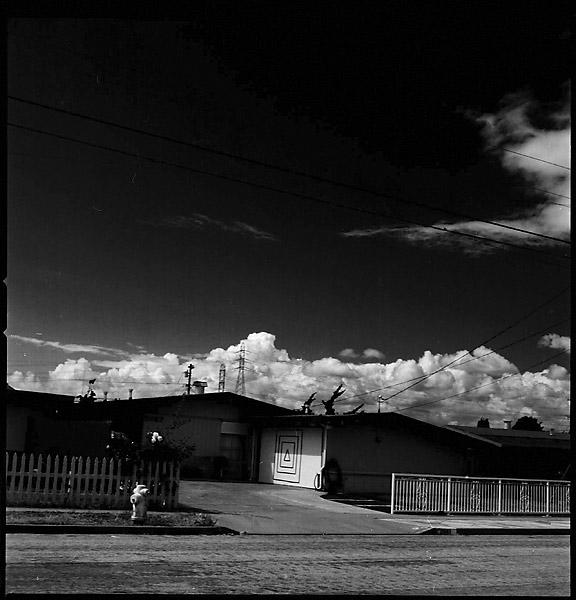 Black Sky © Dennis Mojado