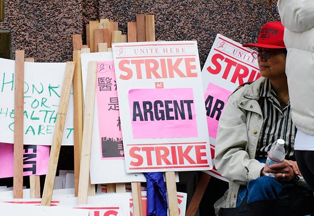 Strike Boards © Dennis Mojado