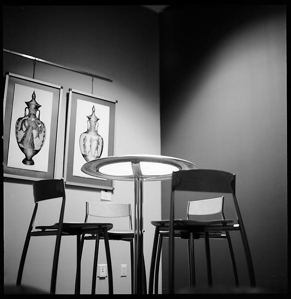 Table © Dennis Mojado