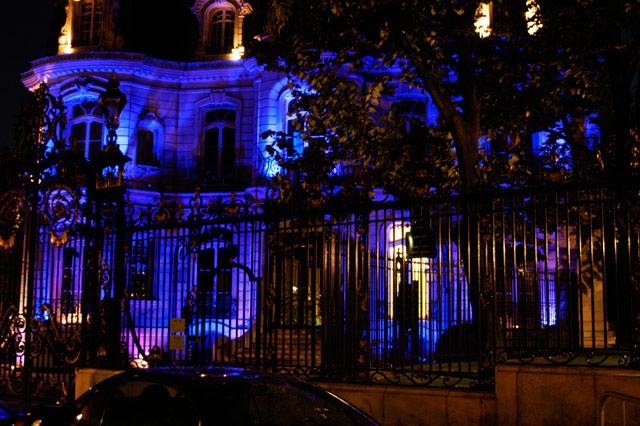 Violet House © Dennis Mojado