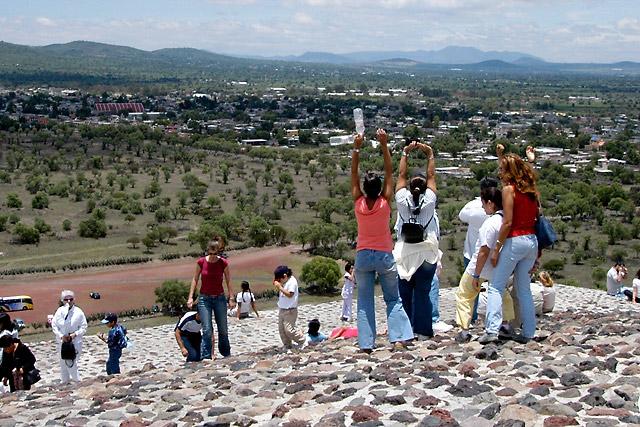 Yay, summit © Dennis Mojado