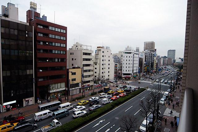 Yotsuya, Shinjuku-ku © Dennis Mojado
