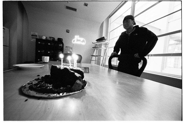 Cake © Dennis Mojado
