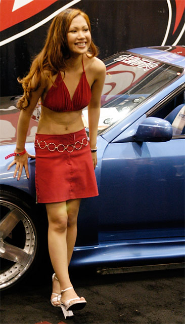 Model 3, Hotwheels © Dennis Mojado
